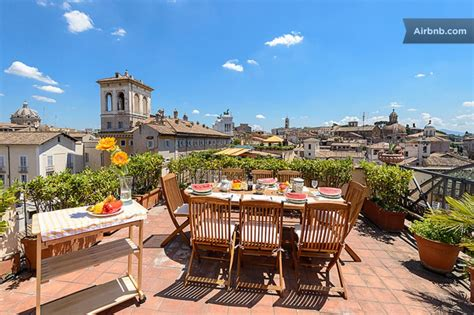 best breakfast in rome italy 12 of the best airbnbs in rome italy matador network