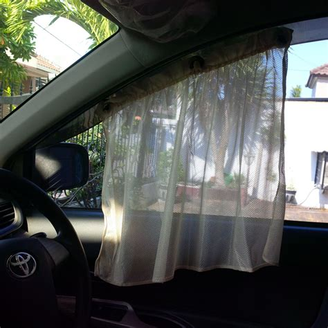 Tirai Untuk Mobil Jual Tirai Tabir Surya Untuk Kaca Jendela Mobil Isi 2pcs