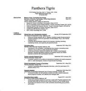 Data Analyst Resume Template ? 8  Free Word, Excel, PDF