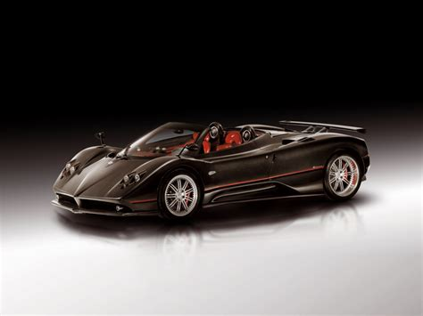 pagani f roadster pagani zonda roadster f photos and wallpapers tuningnews net