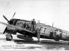 354th Fighter Group During WWII P 47d Thunderbolt