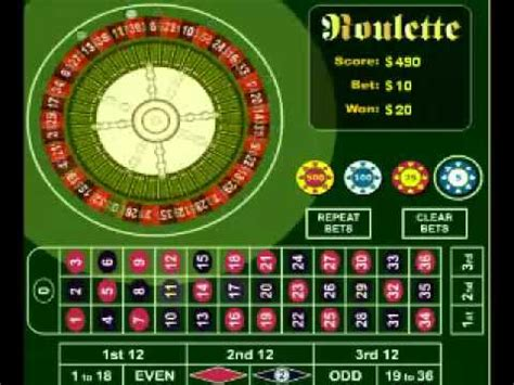 How To Make Money On Roulette Online - how to make money playing roulette make 600 day with roulette bot top online