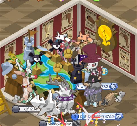Scam Busters by User Shelbyh06 Scam Busters Animal Jam Clans Wiki