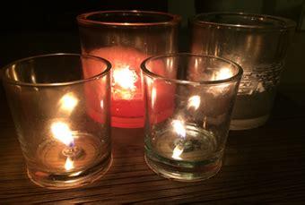 Kaarsvet Uit Glas by Diy Kaarsvet Uit Houder Verwijderen Simple Thoughts