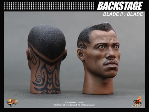 best of blade 2 toys blade 2 sculpt preview the toyark news
