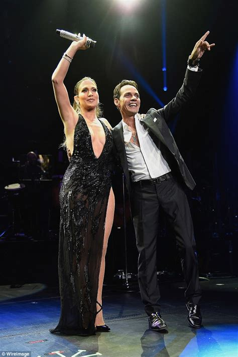 Wth Happened Here Much Sighting Second City Style Fashion by Marc Anthony Plants On Pretty Singer After Split From
