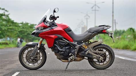 ducati multistrada   price mileage reviews specification gallery overdrive
