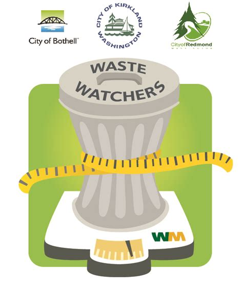 waste reduction kirkland environmental services