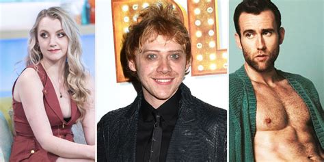 actor harry potter harry potter stars whose careers flopped screen rant