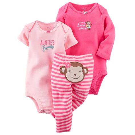 Bodysuit Jumper Baby 3pcs 3pcs set applique baby clothing children