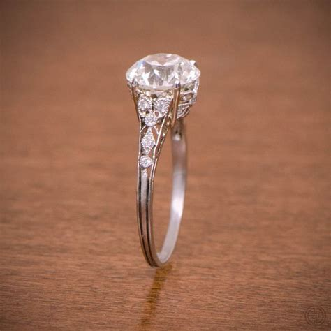 edwardian engagement ring beautiful beautiful