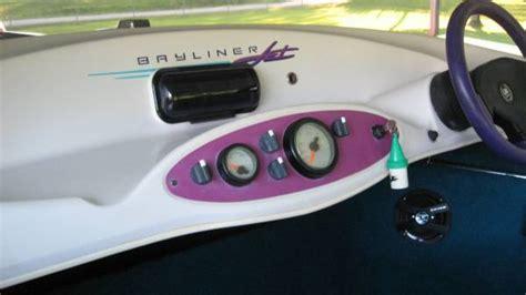 bayliner jet boat 90hp bayliner jet boat 90hp for sale