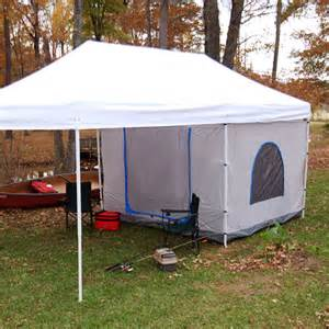 Cing Awnings And Canopies by King Canopy S Accessory For Explorer Pop Up Canopy Tent
