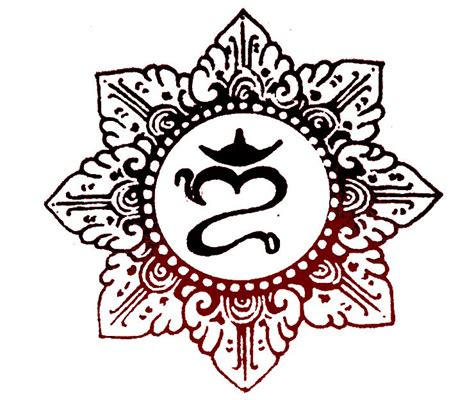 bali tattoo symbols bali great travel