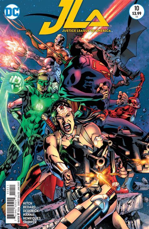 justice league of america 1401277853 the batman universe review justice league of america 10