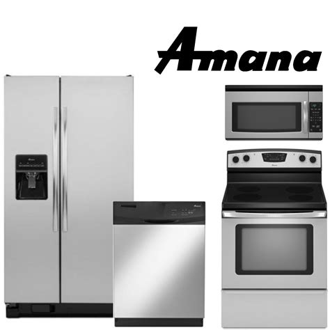 amana kitchen appliances amana appliance repair by turner appliance