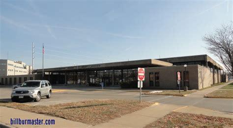 Post Office Cedar Rapids by Looking At The Cedar Rapids Post Office December 2013