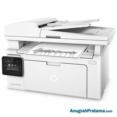 Resmi Printer Hp jual hp laserjet pro mfp m130fw all in one printer laserjet pro mfp terbaru harga murah dan