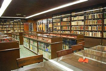 Cervantine Library Wikipedia