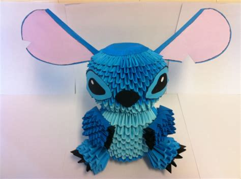 3d origami stitch tutorial stitch album shawn 3d origami art