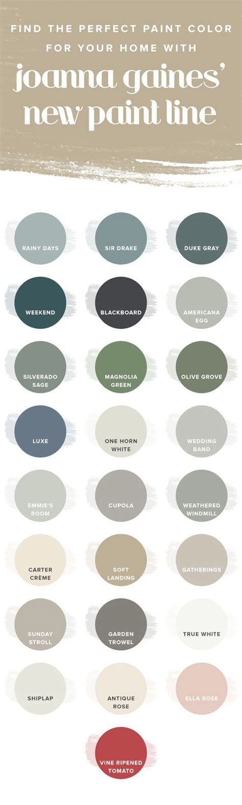 paint colors in joanna gaines home how to decorate like joanna gaines