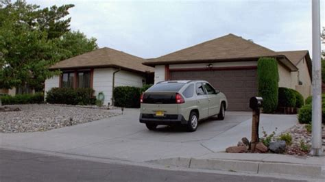 walter white house walter white s house in albuquerque breaking bad television at popturf
