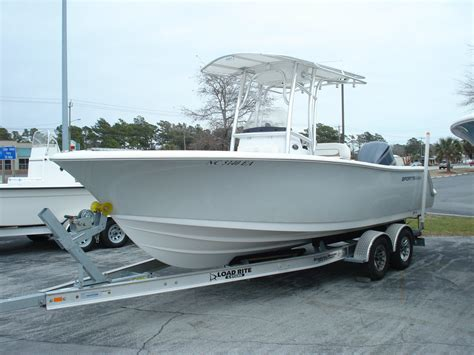 sportsman boats wilmington nc 23 foot boats for sale in nc boat listings
