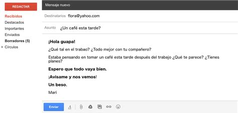 formal email format in spanish write an email in spanish like a native essential vocab