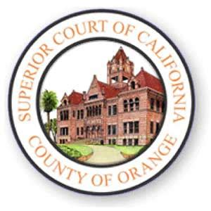 Superior Court Number Search County Court Logo