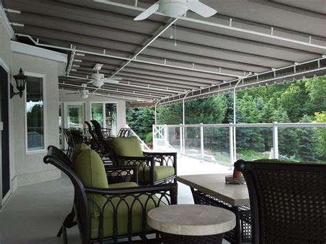 17 best ideas about deck awnings on