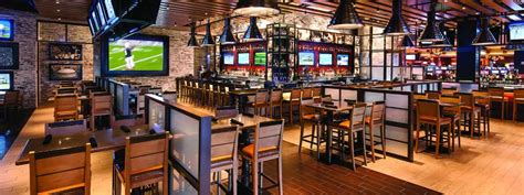 stadium sports bar grilllauberge casino hotelbaton