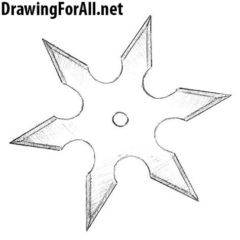 coloring pages of ninja stars throwing star coloring pages