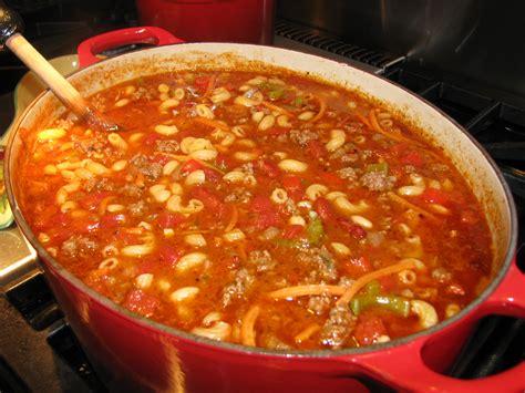pasta e fagioli recipe dishmaps