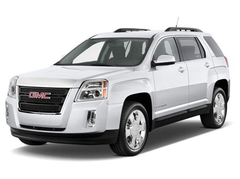 2013 gmc terrain consumer reviews 2013 gmc terrain prices and expert review the car connection