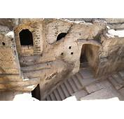 Buddhist Caves Buddhism Uparkot Junagadh Tourism Hubs