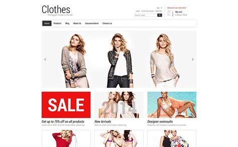 shopify themes clothing fashion store responsive shopify theme 49109