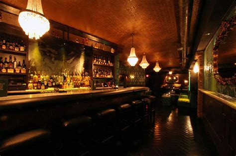 Top La Bars by Best Vintage Bars In Los Angeles Vintage Industrial Style