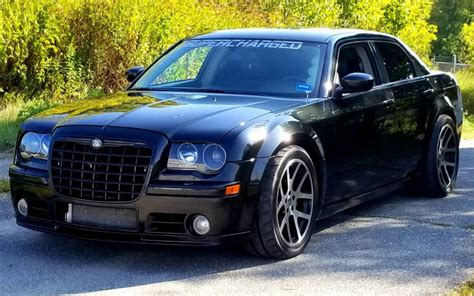 2006 Chrysler 300c 6 0 2006 chrysler 300 srt8 w 1504rwhp deadclutch
