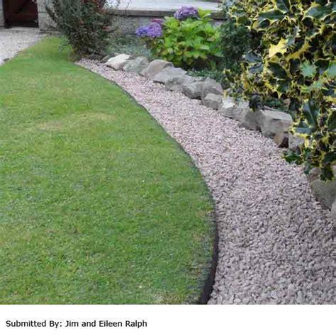 Landscape Edging Reviews Customer Reviews For 10m Smartedge Lawn Edging H14cm