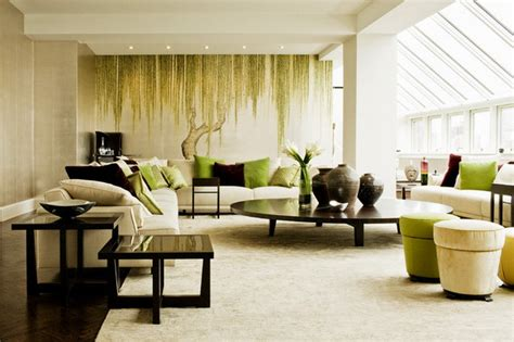 green living rooms 27 relaxing green living room ideas wave avenue