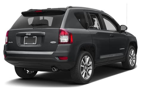 Suv Compass Jeep New 2017 Jeep Compass Price Photos Reviews Safety