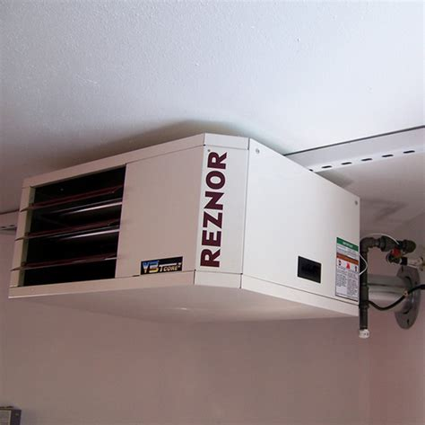Garage Heating Garage Heating Comfort Solutions Air Conditioning And Heat