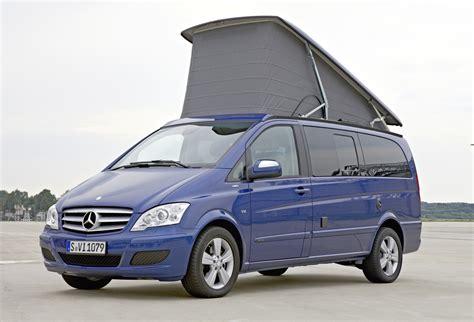 Mercedes Sprinter Caravan mercedes sprinter caravan concept viano viano