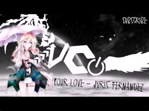 theme song dolce amore your love juris fernandez nightcore