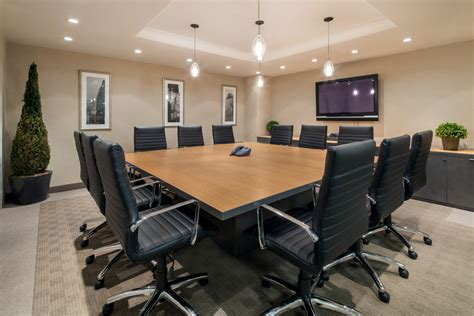 corporation bureau furnished office space nyc