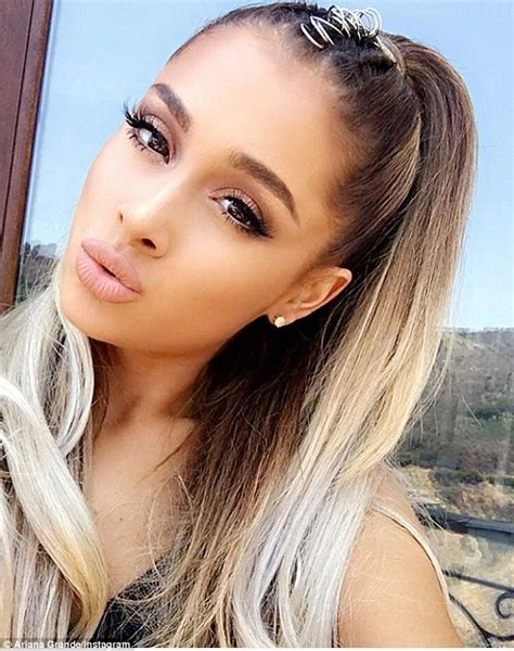 ariana grande photos