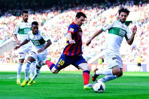 fc barcelona v elche fc la liga zimbio elche fc v fc barcelona la liga 3 of 69 zimbio
