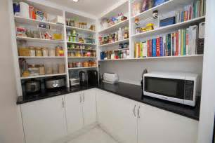 The Melbourne Pantry by Kitchen Cabinet Pantries Vs Walk In Pantries Designwud