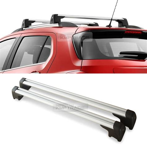 oem genuine parts top roof rack utility cross bar 2pcs for