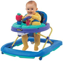 Walker For Babies Baby Walkers Are They Or Are They Bad Dr Heyns